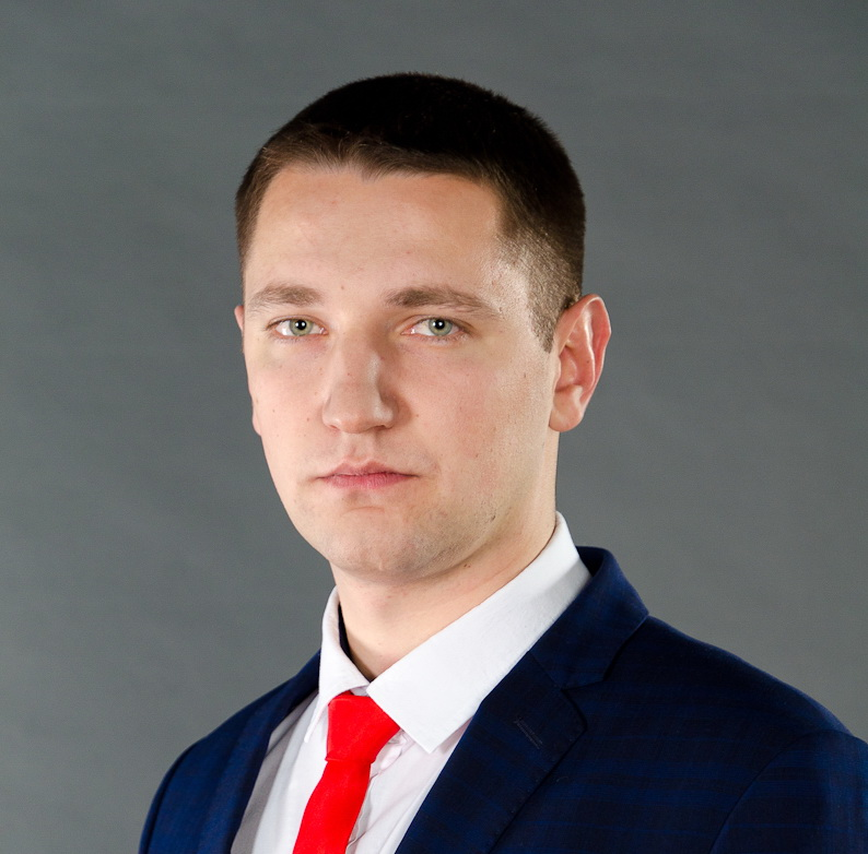 Грузінський Сергій Юрійович