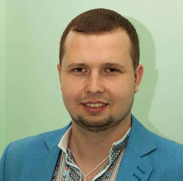 Лазаренко Владислав Ігорович