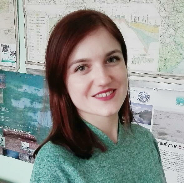 Старовойтова Тетяна Вікторівна