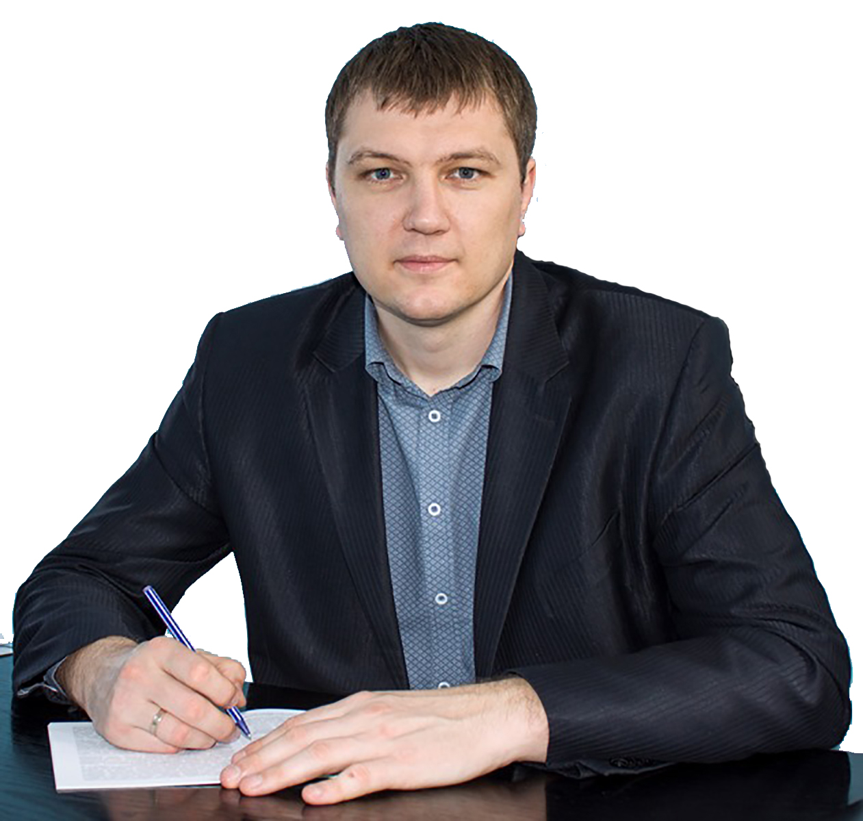 Шкуратов Олексій Іванович