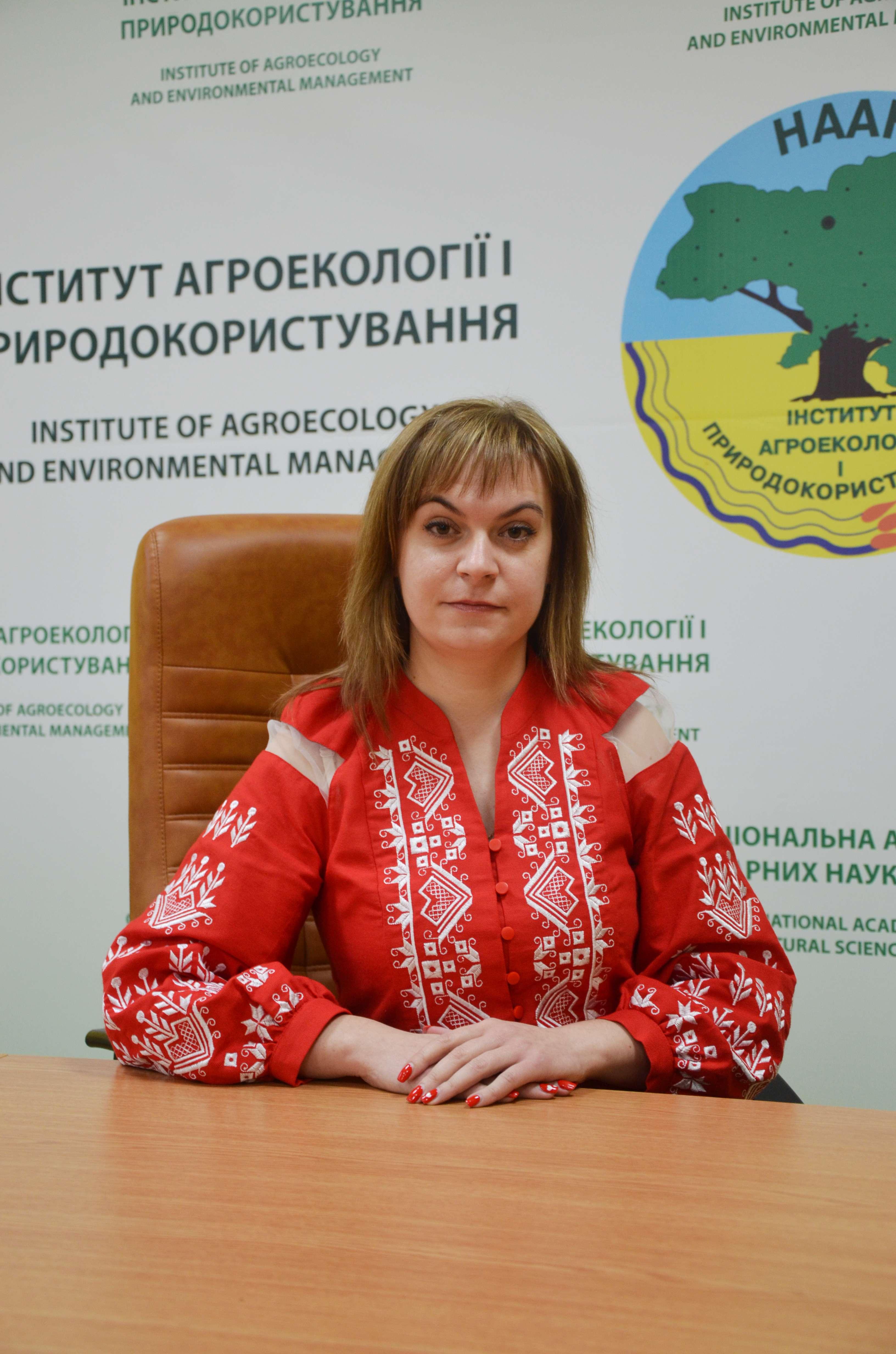 Височанська Марія Ярославівна